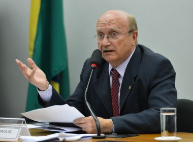 Temer receia que Serraglio vote na CCJ com 'mágoa' após demissão de ministério