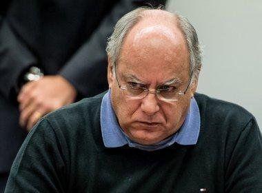 Renato Duque renuncia a mais de 20 milhões de euros depositados no exterior