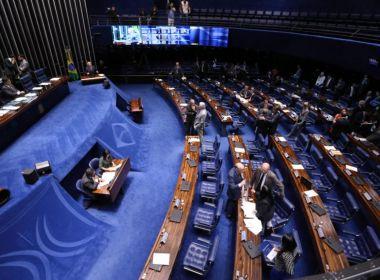 Senadores baianos avaliam que arquivamento de ação contra Aécio fere imagem da Casa
