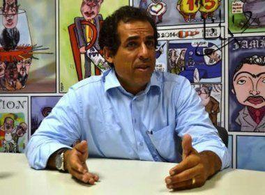 Alvo da Operação Adsumus, ex-prefeito Ricardo Machado se apresenta à PF