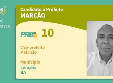 Gilmar Mendes derruba decisão do TRE e torna Marcão prefeito de Lençóis