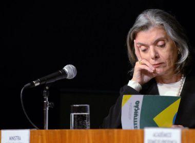 Cármen Lúcia nega pedidos do PDT pela suspensão da denúncia contra Michel Temer