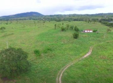 Geddel tem doze fazendas na Bahia que somam 9 mil hectares