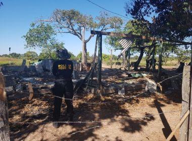 Justiça determina prisão de 13 policiais de ação que matou trabalhadores rurais no Pará