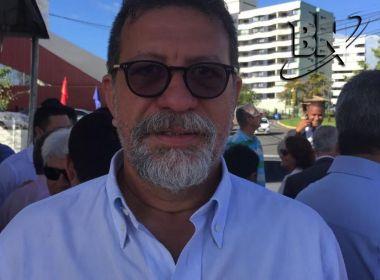 'PT quer eleição direta para presidência da República', reforça Afonso Florence