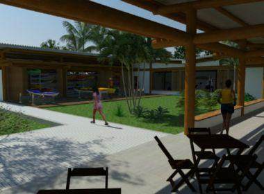 Licitação de centros de canoagem é concluída; empresa é contratada por R$ 3 mi