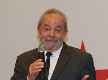 MPF PEDE ARQUIVAMENTO DE AÇÃO CONTRA LULA