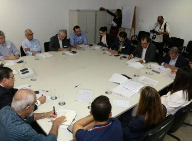 Prefeitura entrega ao estado nova proposta de integração entre ônibus e metrô