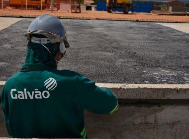Executivos da Galvão Engenharia fecham acordo de delação premiada