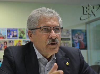 Zé Rocha comemora decisão do STF de não revogar trocas na CCJ: 'Pedido era inepto'