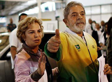 Lula e Marisa declararam tríplex durante cinco anos em imposto de renda, aponta Moro