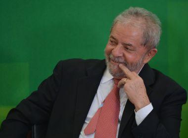 Na mesma condenação por Moro, Lula foi absolvido em caso do acervo presidencial