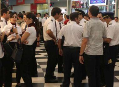 Senado aprova projeto que regulamenta atividades de profissionais da aviação