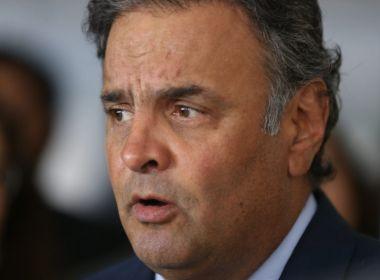 Procuradoria-Geral deve recorrer de devolução de mandato a Aécio Neves