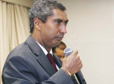 PROMOTOR E EX-SECRETARIO DE JUSTIÇA DA BAHIA, FOI PRESO