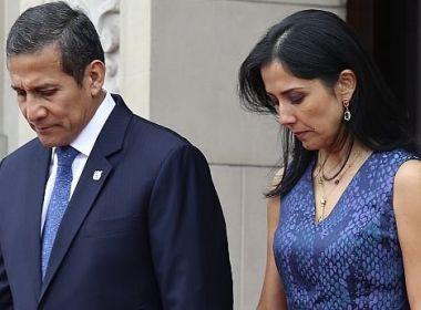 Acusado de receber propina da Odebrecht, ex-presidente do Peru é alvo de prisão preventiva