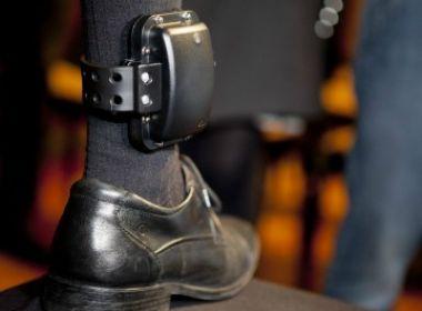 Seap lança duas licitações para aquirir tornozeleiras; 300 chegam em agosto