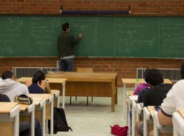 Escolas privadas do ensino médio têm até esta sexta para aderir ao Saeb