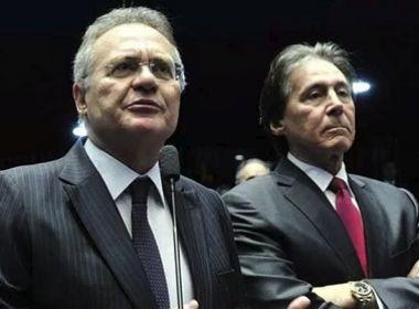 PGR prepara denúncias contra Eunício Oliveira e Renan Calheiros, aponta coluna