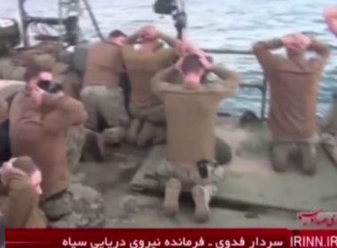 Estados Unidos pedem libertação de norte-americanos detidos no Irã