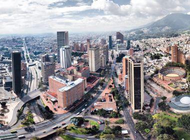 Explosão em Bogotá deixa 26 feridos; autoridades apontam acúmulo de gás