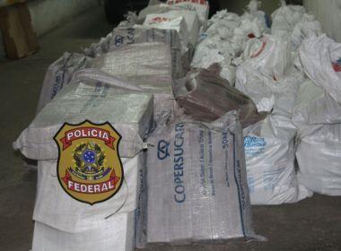 Tráfico: Levantamento aponta 581 mandados de prisão em aberto no Brasil