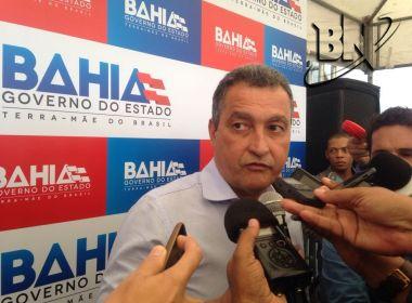 Governador anuncia lançamento de concurso para professor até o final do mês