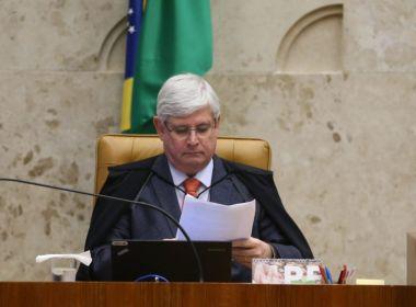 Janot diz que 'MP não tem pressa' para apresentar nova denúncia contra Temer