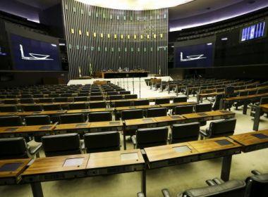 Sem quórum, Câmara adia leitura de parecer sobre denúncia contra Temer para agosto