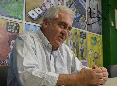 Otto diz que Coronel precisa de 'densidade eleitoral' para ser candidato ao Senado