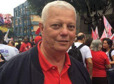 Caravana de Lula na Bahia passará por quatro municípios, afirma Everaldo