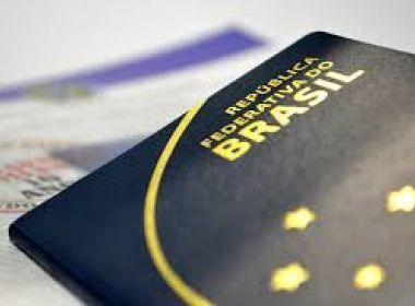 Emissão de passaportes será normalizada em cinco semanas, diz Casa da Moeda