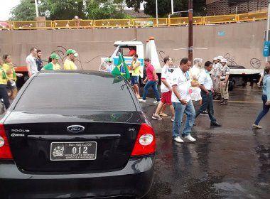 CCJ aprova fim de carros oficiais de autoridades; projeto seguirá para plenário