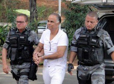 Aécio, Serra, Lula e FHC são alvos de delação de Marcos Valério