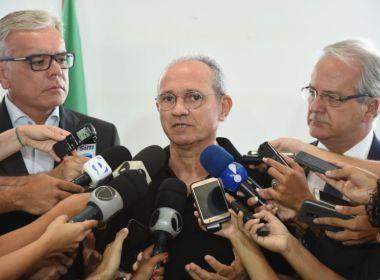 Governador do PMDB critica aumento de impostos de Temer