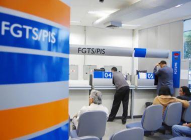 Prazo para saque das contas inativas do FGTS termina na próxima segunda-feira