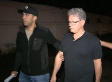 Jacob Barata Filho recebeu informações antecipadas sobre sua prisão, confirma jornal
