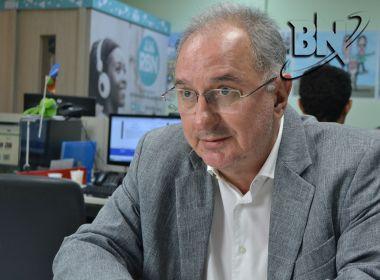 Reitor destaca qualificação dos professores para posição da Uneb em ranking internacional