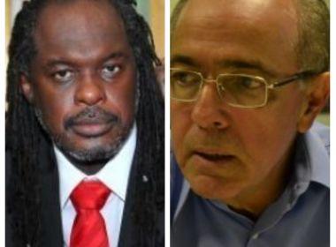 Silvio Humberto não vê 'fundamento' em Prates no PSB; Aleluia também rechaça