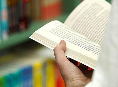 AL-BA distribuirá 100 livros pelo estado em apoio à campanha de incentivo à leitura