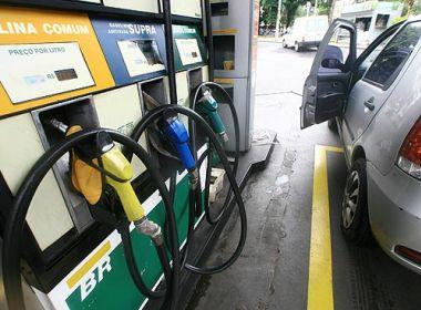AGU recorre contra liminar que suspende aumento de imposto sobre combustíveis