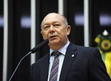 José Nunes tem reunião com Temer às vésperas de votação de denúncia, 60 dias após pedido