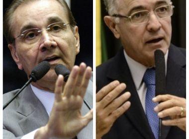 Caciques do DEM evitam falar sobre não apoio do partido ao PSDB, evocado por Maia
