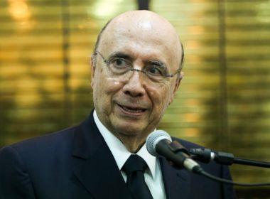 Henrique Meirelles recebeu R$ 217 milhões com empresa de consultoria, diz site