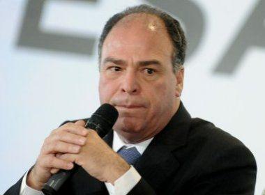 Janot pede ao STF abertura de novo inquérito contra senador Fernando Bezerra Coelho