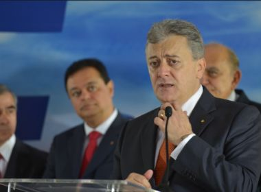 Lava Jato: Ex-presidente do BB e Petrobras, Aldemir Bendine é alvo de mandado de prisão