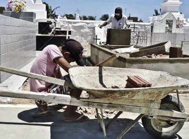MTE afirma que ações de combate ao trabalho escravo e infantil continuam