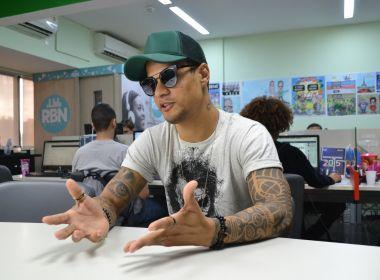 Em retorno, PlayWay fala sobre músicas de 'baixo calão': 'Fazem porque alguém consome'