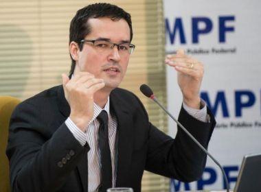 Falta de verbas da Polícia Federal compromete Lava Jato, afirma Dallagnol