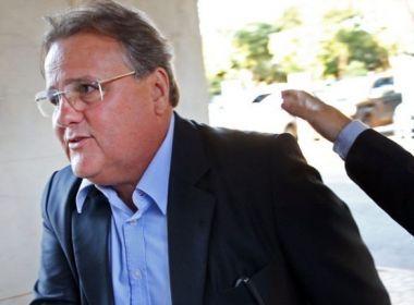 Polícia Federal não está monitorando prisão domiciliar de Geddel Vieira Lima